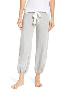 Eberjey Winter Heather Jogger Pants