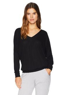 Eberjey Women's Baxter Dolman Sleeve TOP