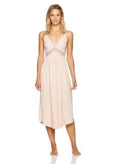 Eberjey Women's Colette Long Gown