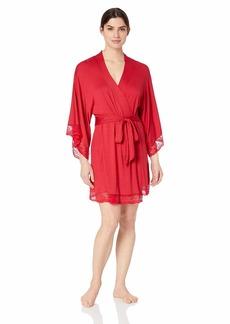 Eberjey Women's Colette Mademoiselle Kimono Robe