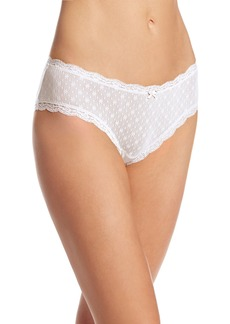 Eberjey Women's Delirious Lace Brief  Small/Medium