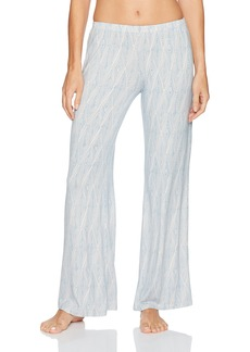 Eberjey Women's Diamond Maze Pant