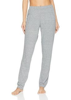 Eberjey Women's Heather Active Pant Grey