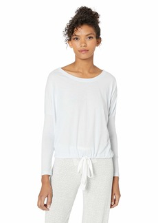 Eberjey Women's Heather Slouchy Tee