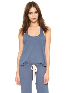 Eberjey Women's Heather Racerback Tank