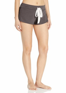 Eberjey Women's Heather Shorts