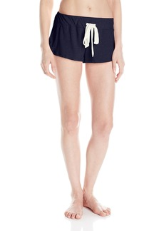 Eberjey Women's Heather Shorts Shorts