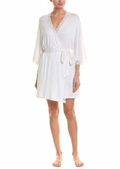 Eberjey Women's Kiss The Bride The Belle Robe