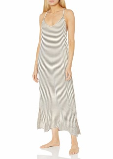 Eberjey Women's Maxi Dress S