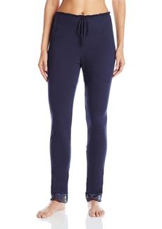 eberjey Women's Noor Slim Pant