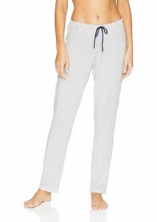Eberjey Women's Nordic Stripes Slim Pant