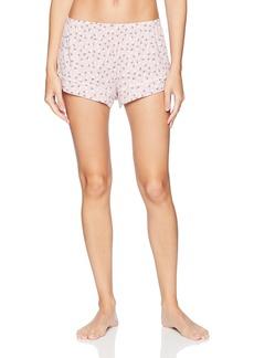 Eberjey Women's Petite Fleur PJ Short