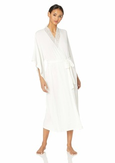 Eberjey Women's SARA Grand Long Robe