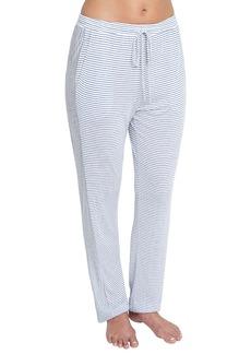 Eberjey Georgie Not-So-Basic Lounge Pants