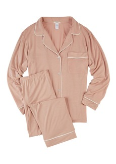 Eberjey Giftable Gisele Long Pajama Set