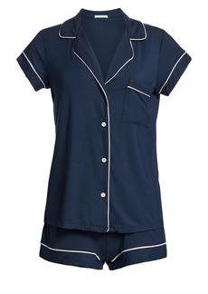 Eberjey Gisele 2-Piece Short Pajama Set