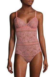 Eberjey Marissa Lace Bodysuit