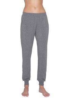 Eberjey Odile Trainer Slim Pants