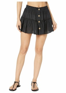 Eberjey Portola Nellie Skirt Cover-Up