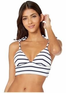 Eberjey Retro Stripes Dawn Top