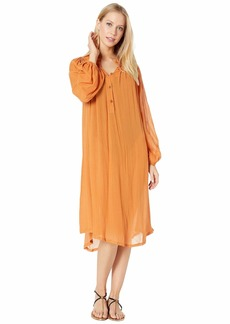 Eberjey Summer of Love Padma Cover-Up