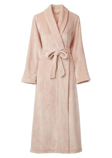 Eberjey The Chalet Plush Robe