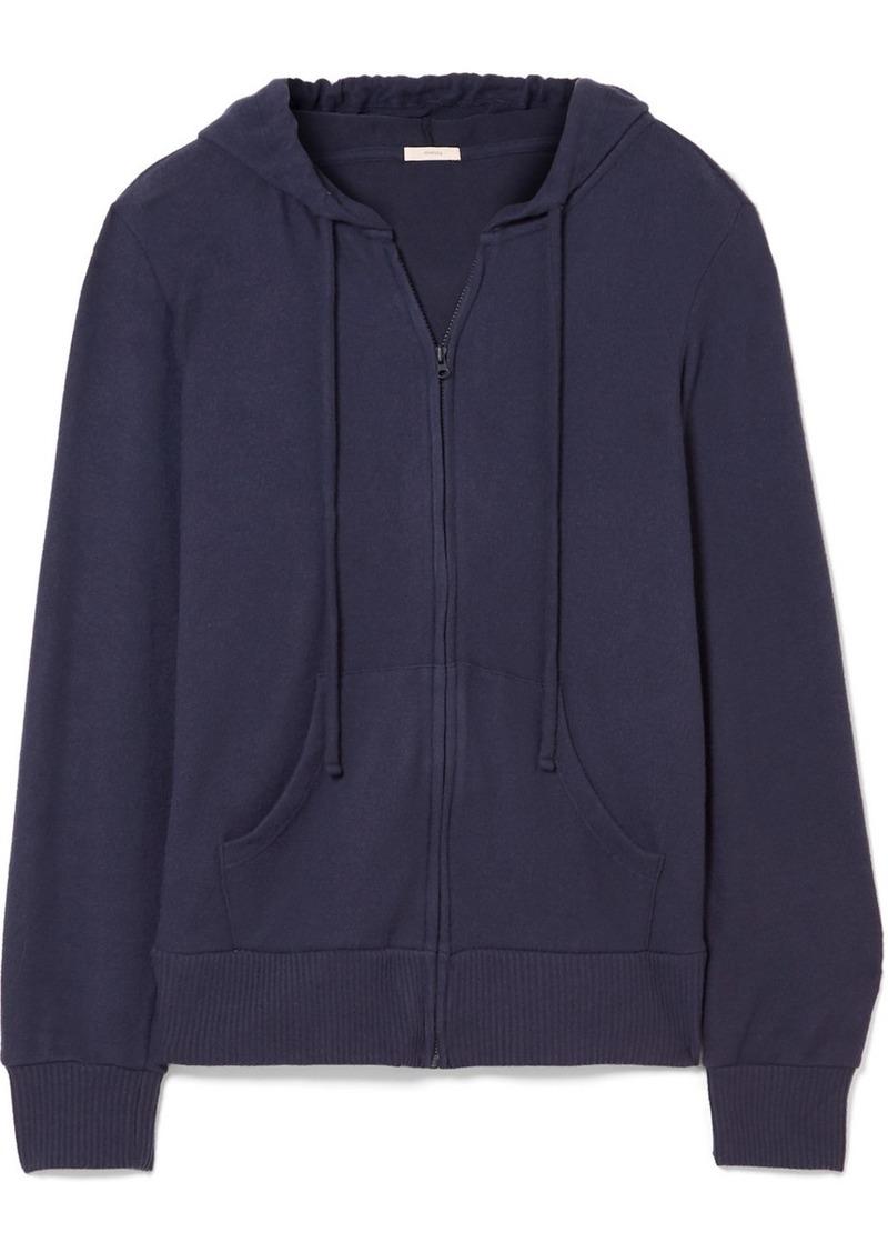 Eberjey The Cozy Modal-blend Hoodie