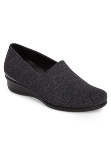 ECCO 'Abelone' Stretch Loafer (Women)