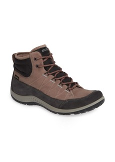 ECCO 'Aspina GTX' Waterproof High Top Shoe (Women)