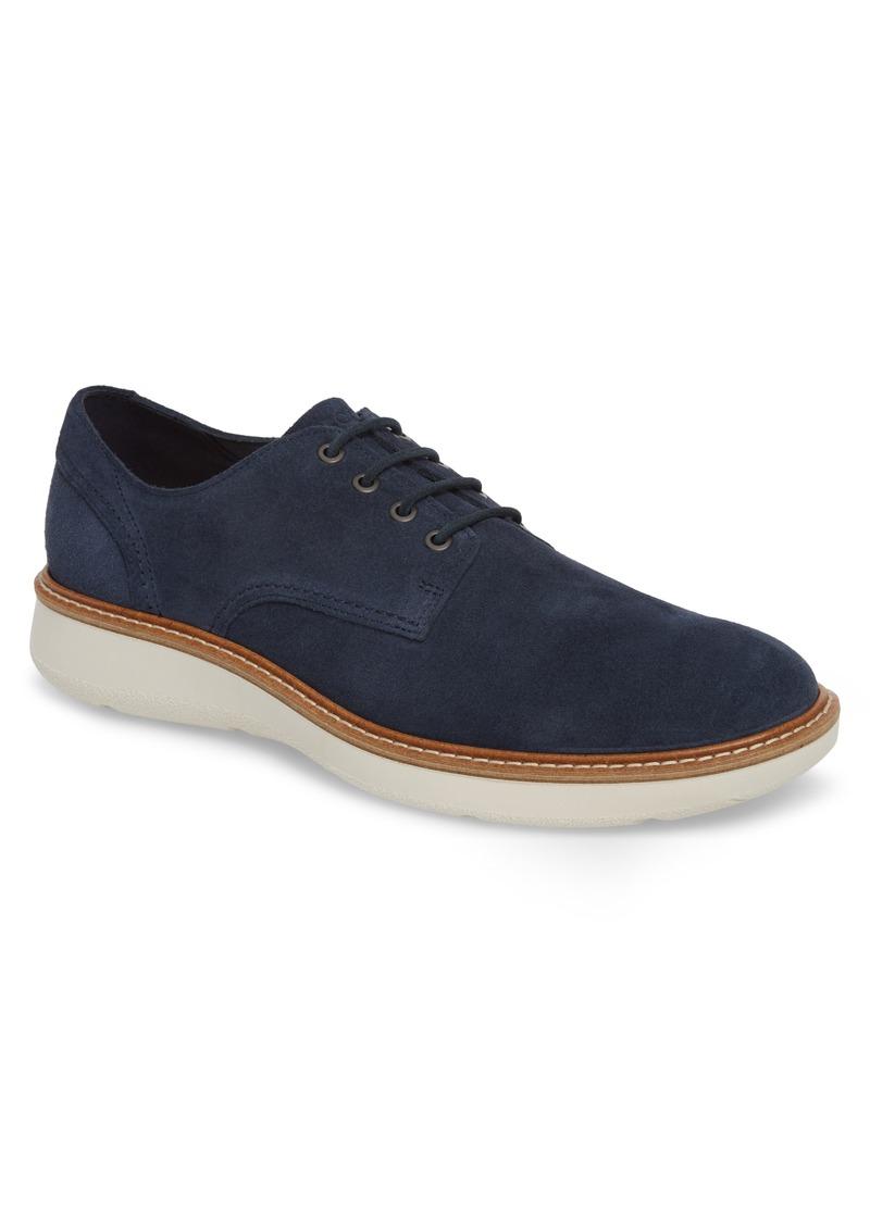 kuumia tuotteita tukkuhinta myymälä bestsellereitä ECCO ECCO Aurora Hybrid Plain Toe Derby (Men) | Shoes