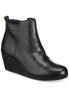 Ecco Bella Wedge Booties Women's Shoes