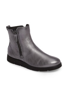 ECCO 'Bella' Zip Bootie (Women)