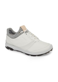 ECCO BIOM Hybrid 3 GTX Golf Shoe (Women)