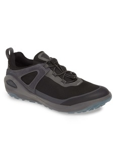 ECCO BIOM 2GO Speed Waterproof Sneaker (Men)