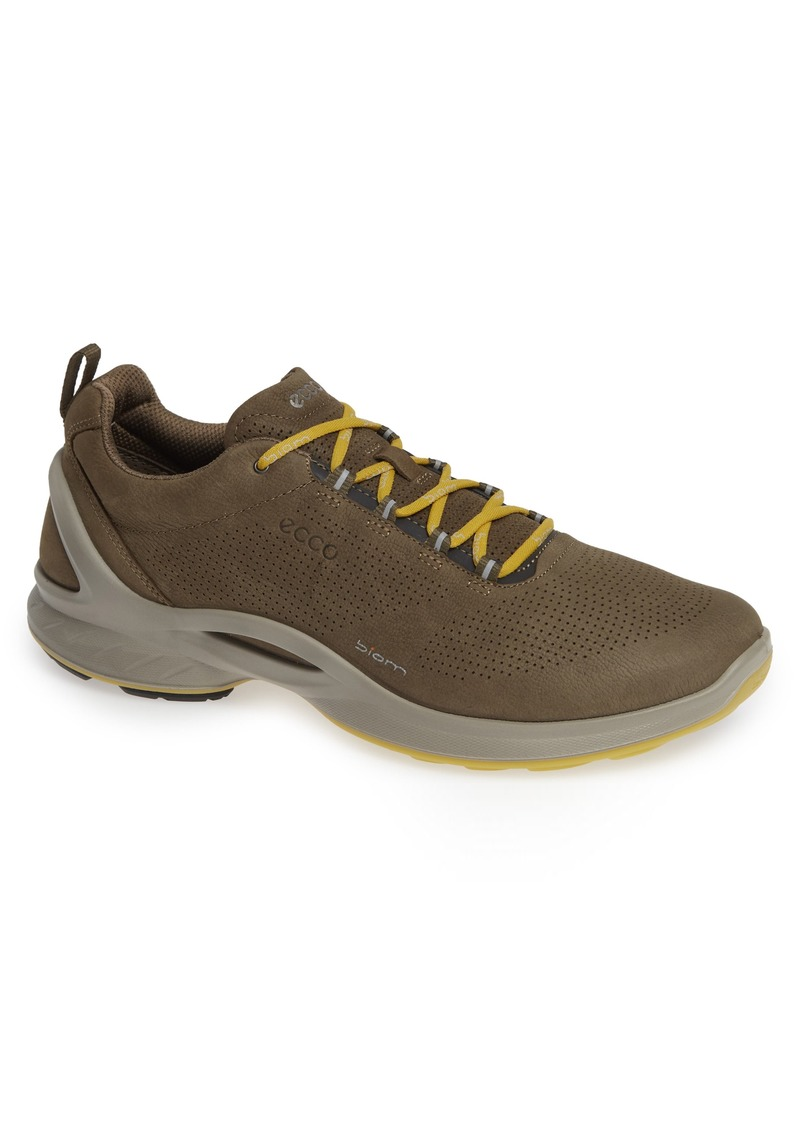 ECCO BIOM Fjuel Perforated Sneaker (Men)