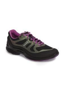 ECCO BIOM Fjuel Tie Sneaker (Women)