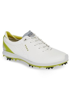 ECCO BIOM G 2 Free Gore-Tex® Golf Shoe (Men)