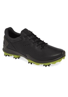 ECCO BIOM® G 3 Gore-Tex® Golf Shoe (Men)