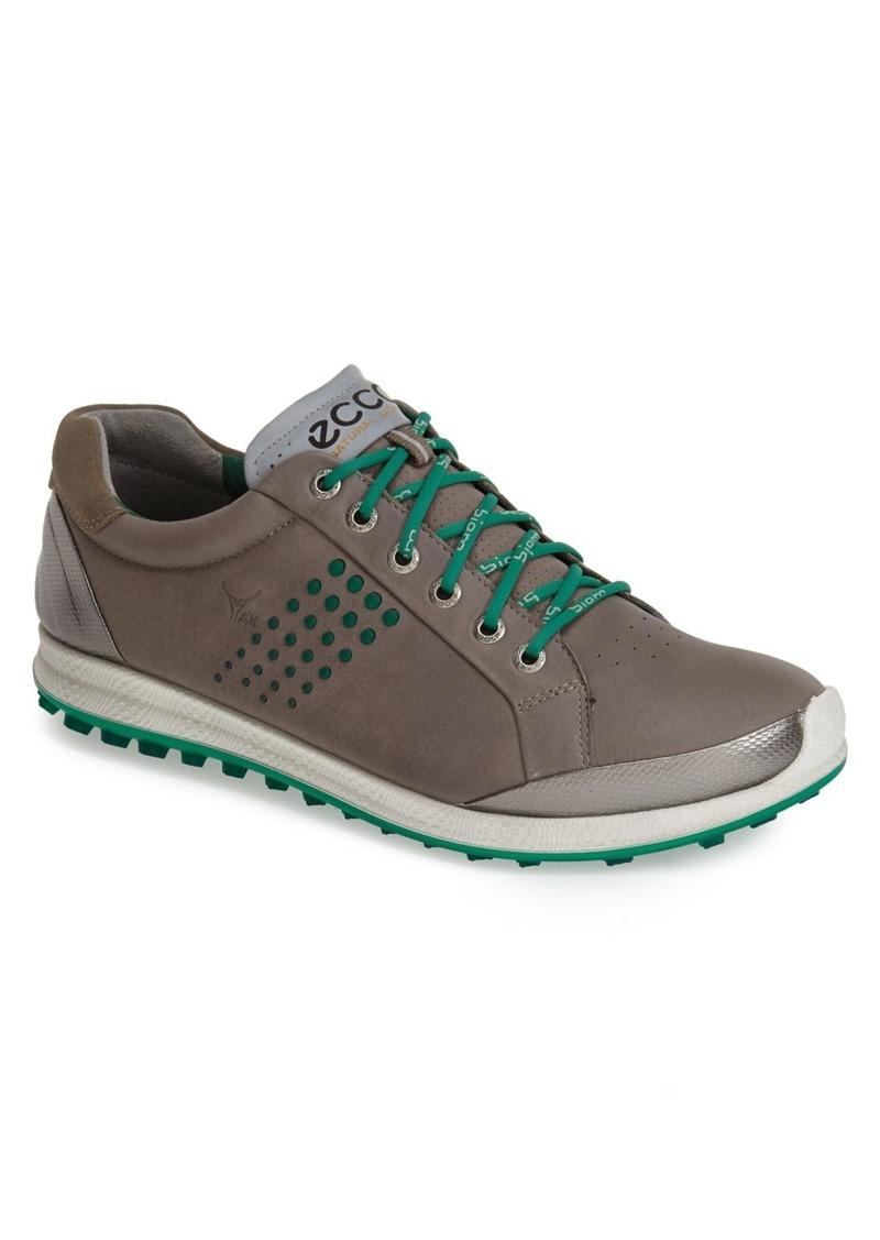Mens Size  E Golf Shoe