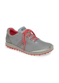 ECCO BIOM Hybrid 2 Waterproof Golf Shoe (Women)