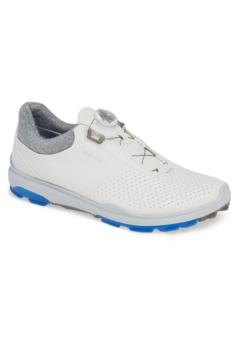 ECCO BIOM Hybrid 3 Gore-Tex® Golf Shoe (Men)