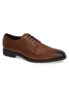 ECCO Calcan Apron Toe Derby (Men)