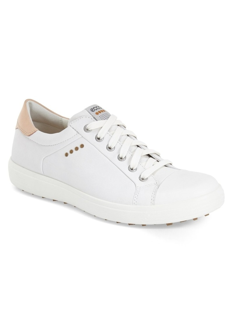 ECCO ECCO 'Casual Hybrid' Golf Shoe (Men)   Shoes