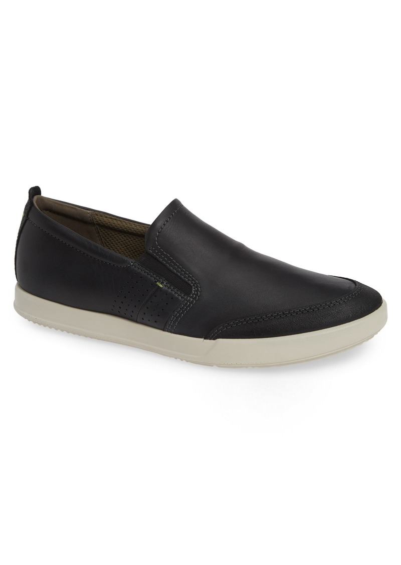 ECCO Collin 2.0 Slip-On Sneaker (Men)