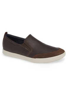 ECCO Collin 2.0 Slip-On Sneaker (Men)