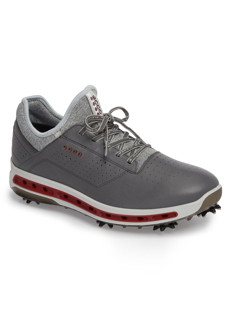 ECCO Cool 18 Gore-Tex Golf Shoe (Men)