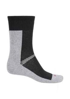 ECCO CoolMax® Sport Socks - Crew (For Women)
