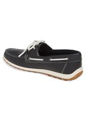 ECCO Dip Moc Boat Shoe (Men)