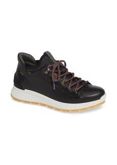 ECCO Exostrike Gore-Tex® Lace-Up Sneaker (Women)