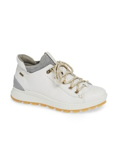 ECCO Exostrike Gore-Tex® Lace-Up Sneaker (Women)